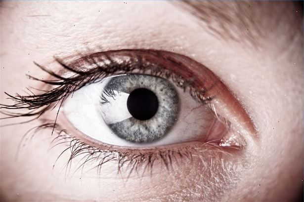 symptomer øjenbetændelse