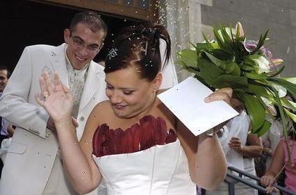traditioner til bryllup